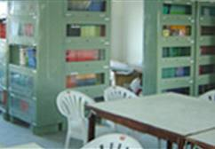 Abhinav Education Societys Abhinav College of Pharmacy Library