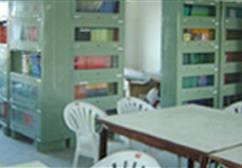 Abhinav Education Societys Abhinav College of Pharmacy Library