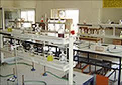 Abhinav Education Societys Abhinav College of Pharmacy Laboratory