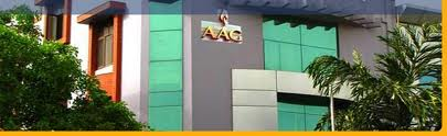 Academy of Animation and Gaming (AAG) Building