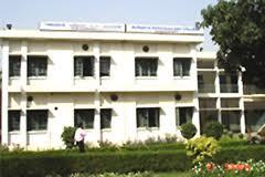 Acharya Narendra Dev College Building