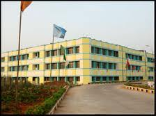 ACS Medical College and Hospital Building