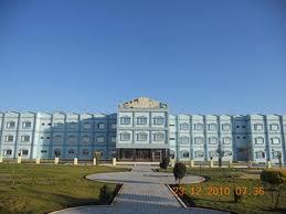 Adichunchanagiri Institute of Medical Sciences (AIMS) Building