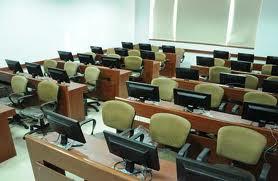 Aditya Institute of Management (AIM) Computer Lab