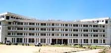 AECS Maaruti College of Dental Sciences & Research Centre Building
