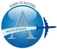Aeroventure Aviation Academy Logo