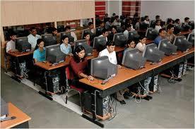 AES Post Graduate Institute of Business Management Computer Lab