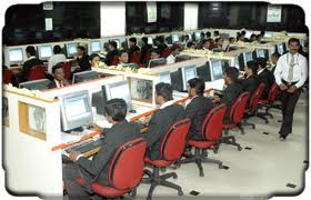 AGL Degree College Computer Lab