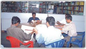 AGL Degree College Library