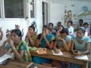Agra Public Teachers Training College Classroom