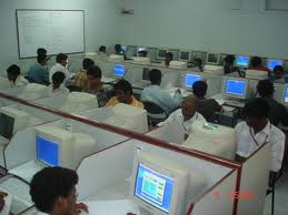 Agurchand Manmull Jain college Computer Lab