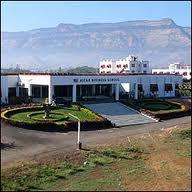 AICAR Business School Building