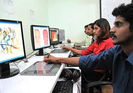 Aim Multimedia Training room