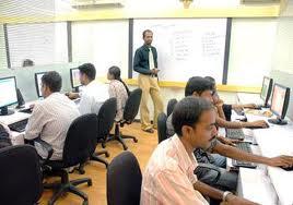 Aim Multimedia Computer Lab