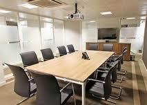 Airline Training Academy (ATA) Training room