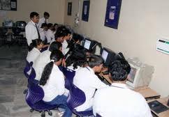 Aizaz Rizvi College of Journalism & Mass Communication (ARCJMC) Computer Lab
