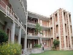 Ajay Kumar Garg Institute of Management (AKGIM) Building