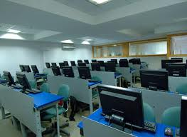 Ajjappa Gadami Arts & Commerce College Computer Lab