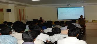 Akshaya College of Engineering and Technology (ACET) Classroom