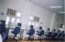 Al- Madina College of Computer Science Computer Lab