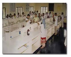 Al-Ameen College Laboratory