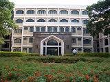 Al-Ameen Institute Of Management Studies Building