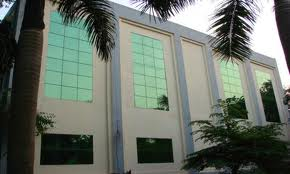 Al-Ameer College of Engineering and Information Technology Building