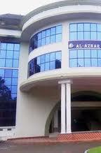 Al-Azhar College of Arts & Science Building