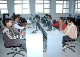 Al-Falah School of Engineering & Technology (AFSET) Computer Lab