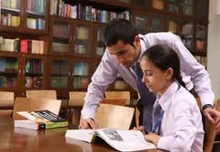 Algol School of Management & Technology (ASMT) Library