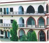 Aligarh Ayurvedic & Unani Medical College & Hospital Building