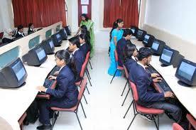 Allana Institute of Management Sciences (AIMS) Computer Lab