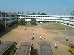 Alluri Krishna Rao & Govindamma Degree College Building