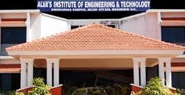 Alva's Institute Of Engineering & Technology (AIET) Building