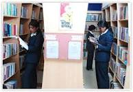 Alwar School of Business Library