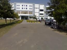 Ambala College of Engineering and Applied Research Building