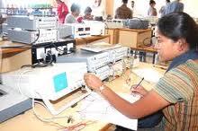 AMC Engineering College Laboratory