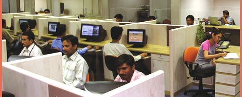 Zoom Technologies Computer Lab