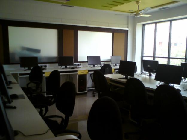 Xplora Design Skool (XDS) Computer Lab