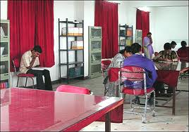 Amrutha College of Education Library