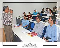 Xavier Institute of Management & Research (XIMR) Classroom