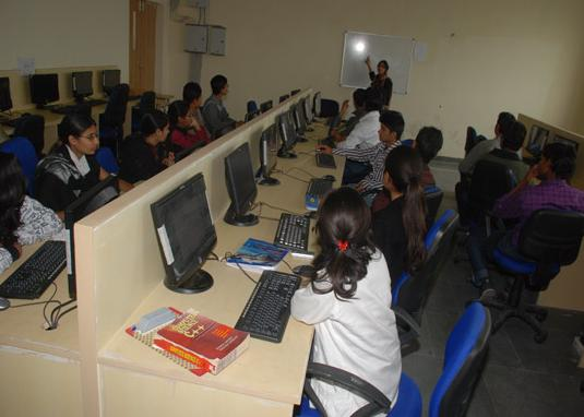 World Institute of Technology (WIT) Computer Lab