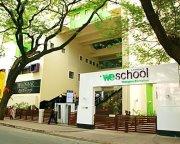 Welingkar Institute of Management (We School) Building