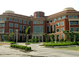 Welcomgroup Management Institute (WMI) Building