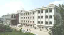 Vydehi Institute of Medical Sciences and Research Building