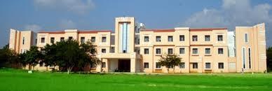 Annamacharya College of Pharmacy Building