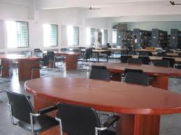 Anurag Engineering College Library