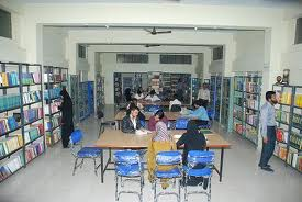 Anwar-Ul-Uloom College of Education Library