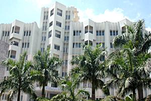 Vokkaligara Sangha Dental College & Hospital Building