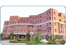Apeejay Institute of Mass Communication Building